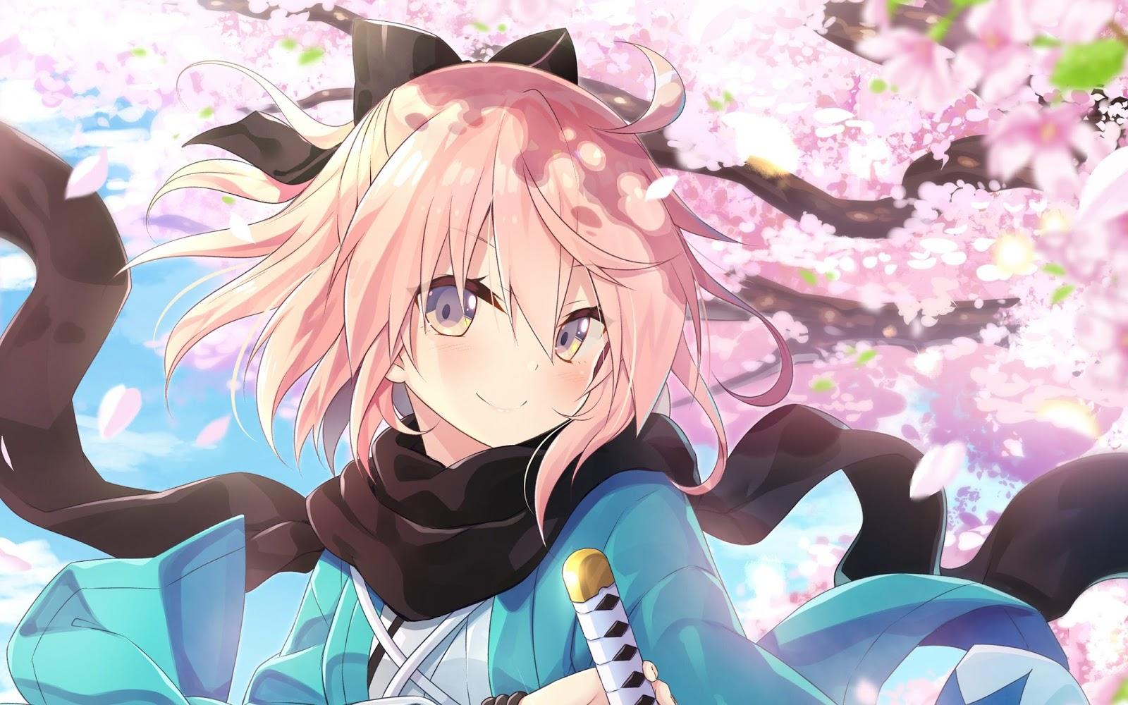 Fate AowVN%2B%252853%2529 - [ Hình Nền ] Anime Fate/GrandOrder tuyệt đẹp Full HD | Wallpaper