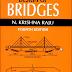 Design of Bridges 4th Edition