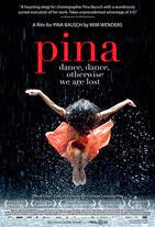 Watch Pina Online Free in HD