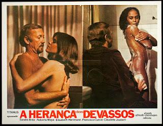 Herança dos Devassos (1979)
