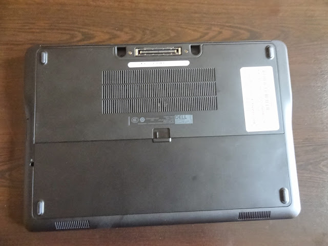 Dell Latitude E7240 laptop battery