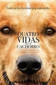 Quatro Vidas de um Cachorro – Full HD 1080p