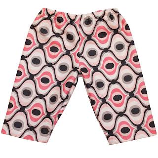 baby pants pattern