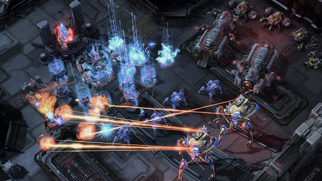 StarCraft 2 Legacy of the Void Full Download