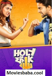 Holy Crap (2019) Hindi Season 1 Complete Web Series HDRip 480p