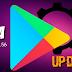 Aplicação da Google Play Store está na versão 13.5.56