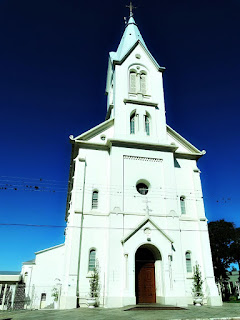 Igreja Matriz Santa Teresa - Vera Cruz (RS)