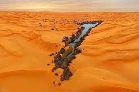 بهڤیدیۆ:دهركهوتنی كانی ئاو له بیابانی سعودیه ئهمهش یهكێكه له نیشانهكانی قیامهت كه پێغهمبهر (صلى الله عليه وسلم) باسی كردوه