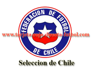 seleccion chilena copa centenario 2016