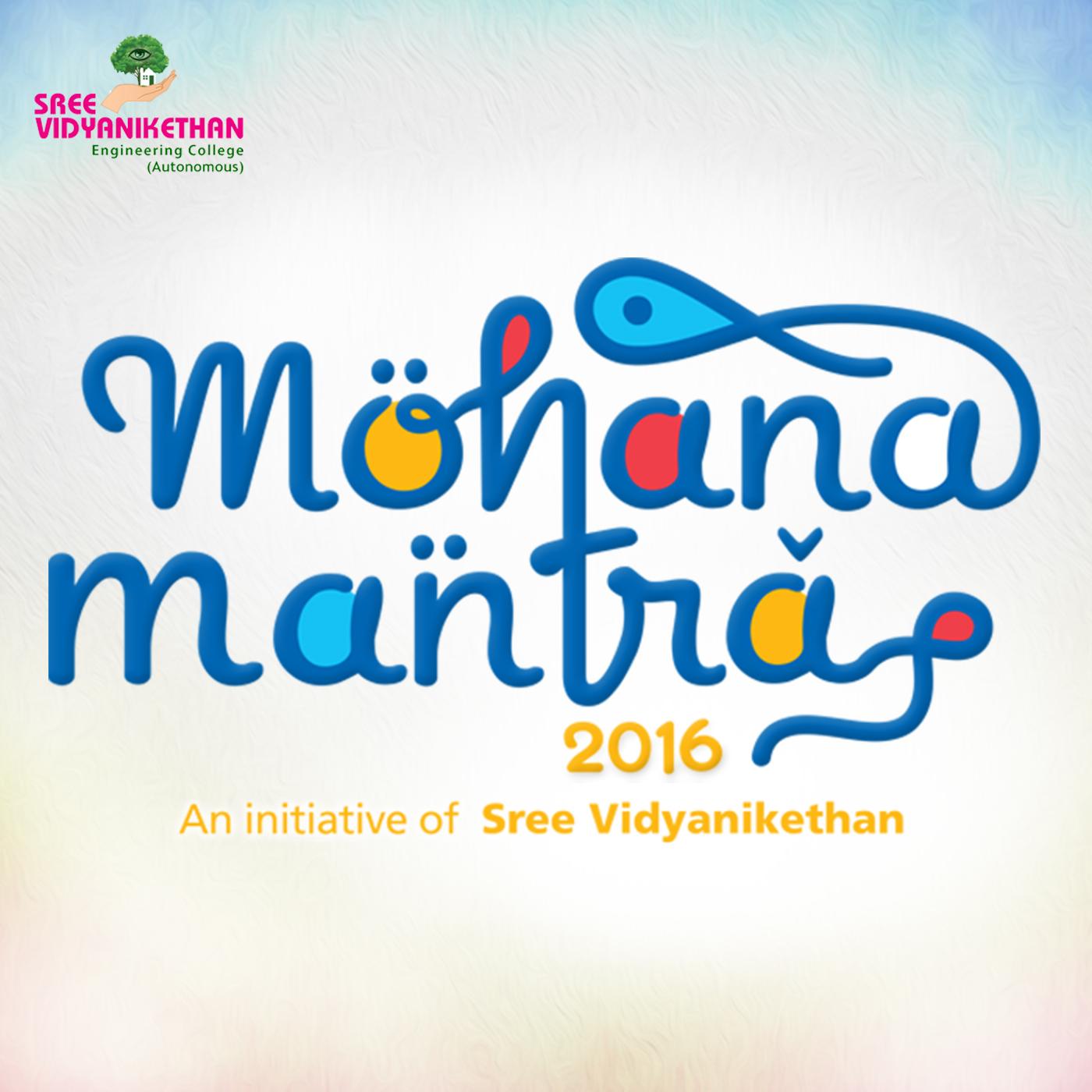 Mohana Mantra 2016