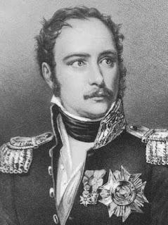 Eugène de Beauharnais Herzog von Leuchtenberg und Fürst von Eichstätt