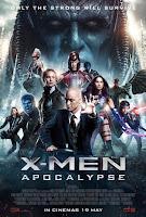 X mEn apocalypse malaysia poster
