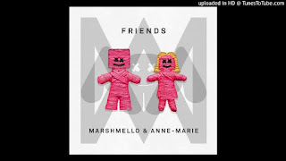 Friends Lyrics - Marshmello & Anne-Marie Lyrics