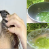 Applying This Easy Formulas On Your Scalp and All Your White Hairs Will Be Vanish Naturally