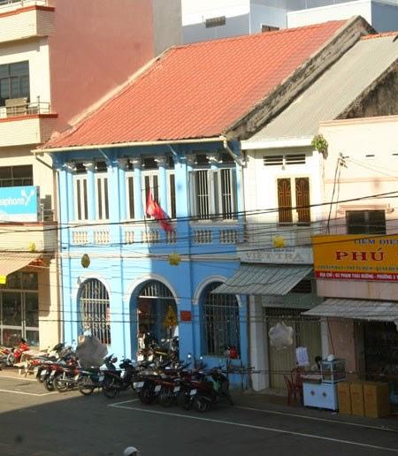 Thưởng Thức Dừa Sáp Cầu Kè - Hình Ảnh Trà Vinh Trong Tôi. ~ Dừa Sáp Cầu Kè  - Dừa Sáp Trà Vinh