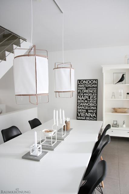 raumkr nung lampen diy cottonlights by anja. Black Bedroom Furniture Sets. Home Design Ideas