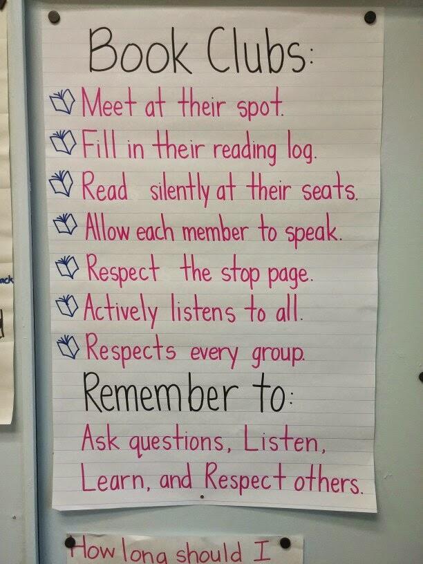 Book%2Bclubs%2B  Ways To Do Math on ways to spell words, ways to draw, ways to read, ways to socialize, ways to cook, ways to text, ways to talk, ways to type, ways to dance, ways to solve problems, ways to think, ways to tell time, ways to answer questions, ways to organize, ways to listen,