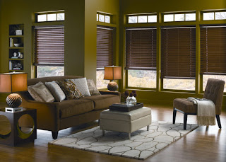 Made in the Shade offers exceptional customer service and custom window treatments for your Prescott home