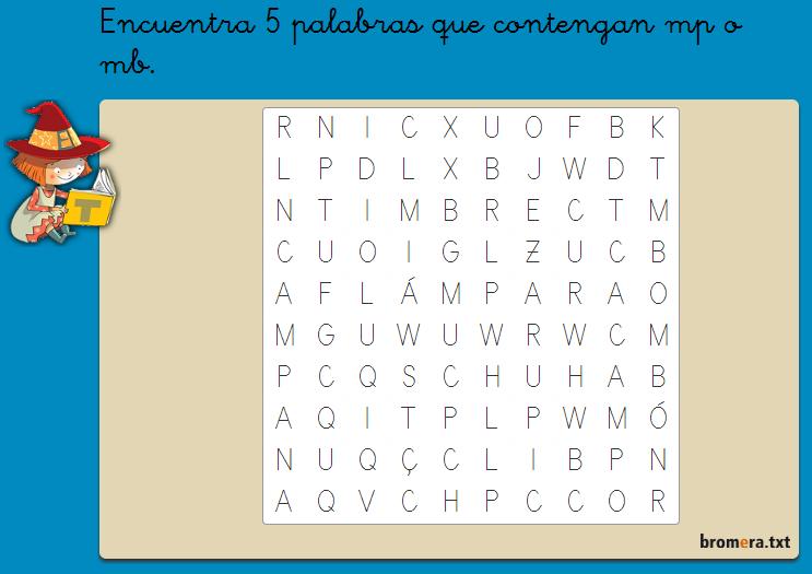 http://www.primerodecarlos.com/SEGUNDO_PRIMARIA/julio/activi_bromera/m3.htm