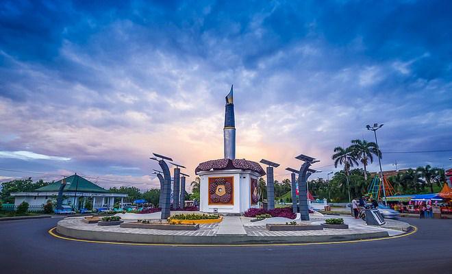 Destinasi Wisata Alam Terbaik di Bengkulu