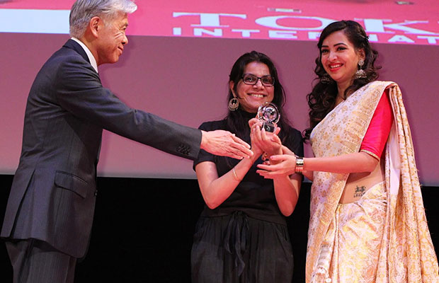 Lipstick Under My Burkha Wins Award at Glasgow Film Fest