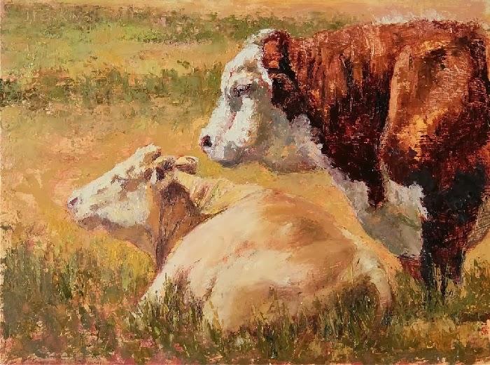 Природа и животные. Jan Perkins