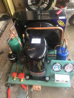 bán block máy nén Lạnh copeland piston crnq0500 tfd 522 //// 0931 143 034