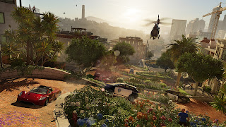 Watch Dogs 2 Android APK