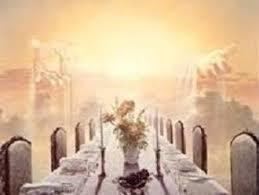 b50a88949 El Reino de los Cielos se parece a un rey que celebraba las bodas de su  hijo.