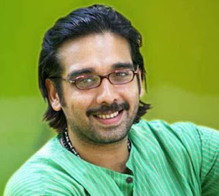 Vineeth Family Wife Parents children's Marriage Photos