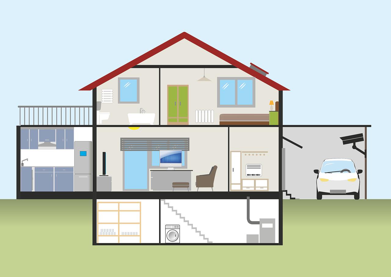 jak wybudować tani dom