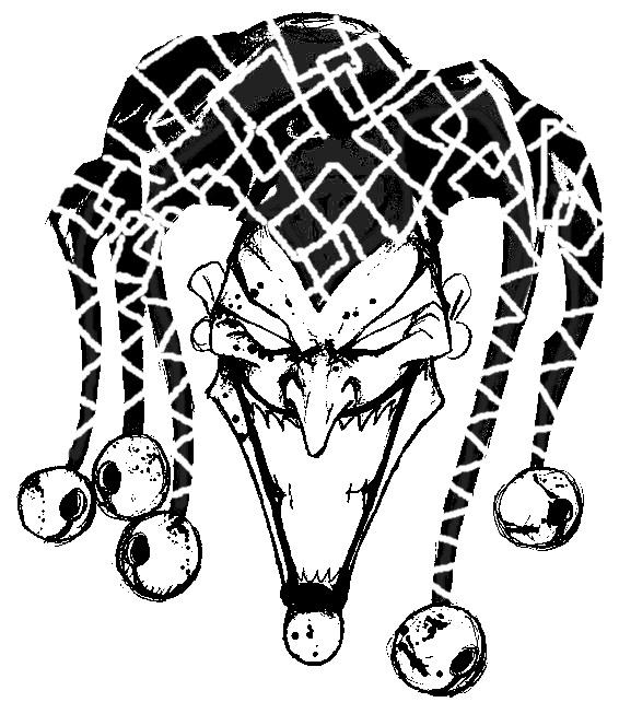 Underproductz Fotos De Palhacos Coringa Joker Photos Devil