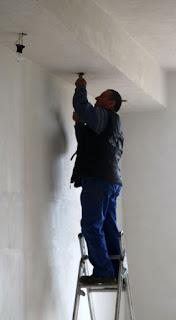 Bekir fitting LED lights