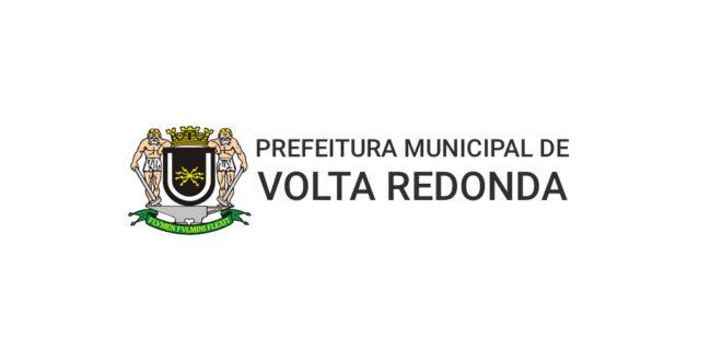 Processo Seletivo Prefeitura de Volta Redonda