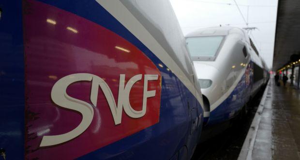 Anuncian más huelgas en verano contra reforma ferroviaria en Francia