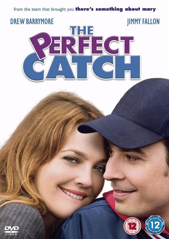 The Perfect Catch (2005) สาวรักกลุ้มกับหนุ่มบ้าบอล
