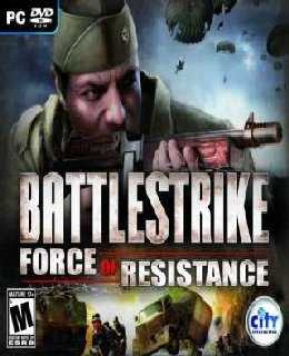 BattleStrike Force of Resistance wallpapers, screenshots, images, photos, cover, poster