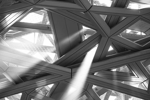 louvre-abu-dabhi-cubierta-agua-entradas-tickets-timelapse-time-lapse-jean-nouvel-architect-steel-acero-architecture-arquitecto-arquitectura-structure-Mashrabiya-proteccion-solar-brise-soleil-inauguracion-inauguracion-2018-2019