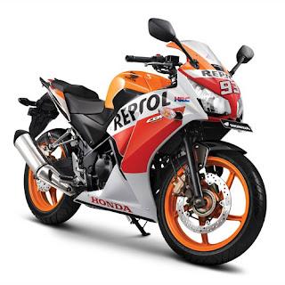 Honda CBR 250cc Repsol