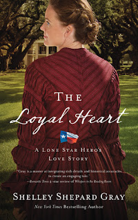 Heidi Reads... The Loyal Heart by Shelley Shepard Gray
