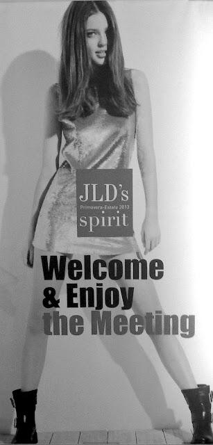 Jean Louis David Spirit - Spring Summer 2013