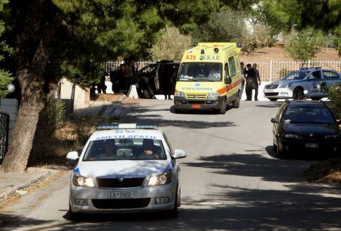 Άγριο έγκλημα: Νύφη έσφαξε την πεθερά της με σκερπάνι και μετά αυτοκτόνησε!