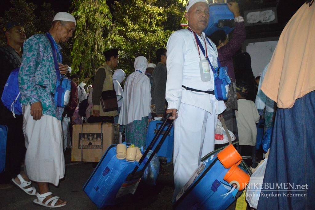 Satu Jamaah Asal Kebumen Haji Wafat di Tanah Suci