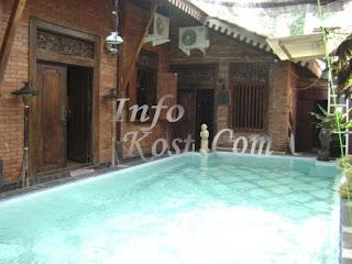 indonesia joglo house