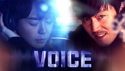 Review Drama Korea - Voice, Korean Drama Review, Sinopsis, Channel OCN, Pelakon Utama Voice, Jang Hyuk, Lee Ha Na,