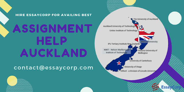 assignment help AUckland