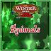 FarmVille The Winter Noel Farm Animals
