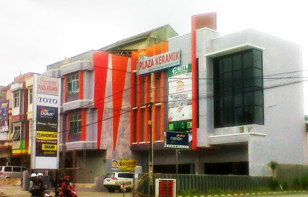 Lowongan Kerja Spg Spb Plaza Keramik Karir Bandar Lampung