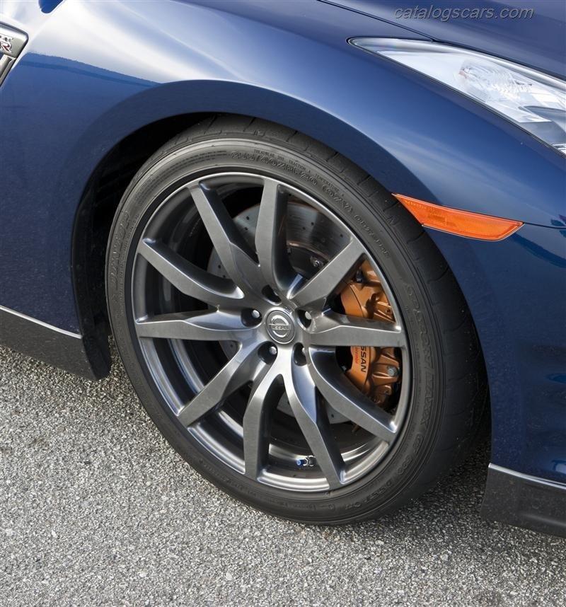 صور سيارة نيسان GTR 2014 - اجمل خلفيات صور عربية نيسان GTR 2014 - Nissan GTR Photos Nissan-GT_R_2012_800x600_wallpaper_21.jpg