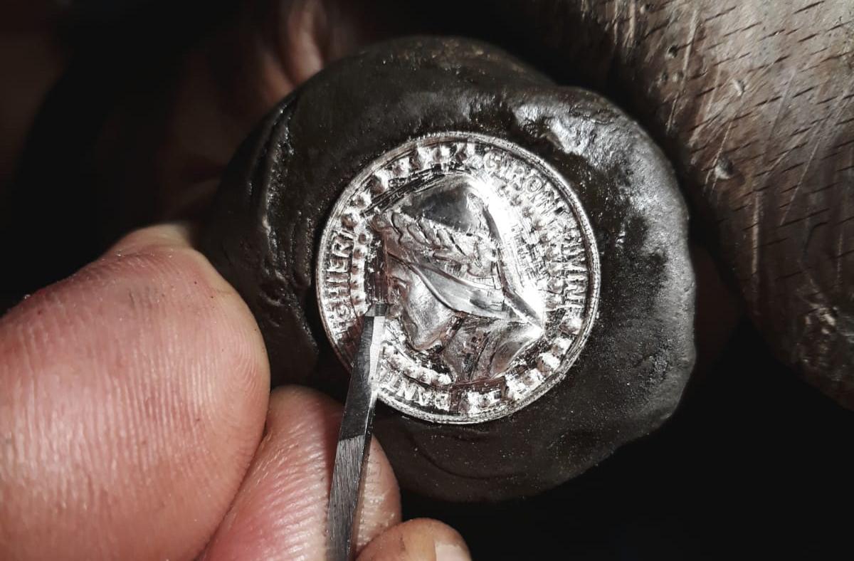 210da73ad8 TAGLIACOZZO - Una moneta speciale per celebrare i 750 anni della battaglia  di Tagliacozzo. Gironi Divini, manifestazione enogastronomica che partirà  giovedì ...